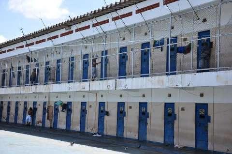 PCC ameaça rebelião na maior penitenciária do interior de MS