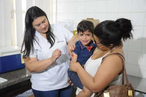 Sem vacina, avanço do sarampo na divisa com SP é risco dobrado em MS
