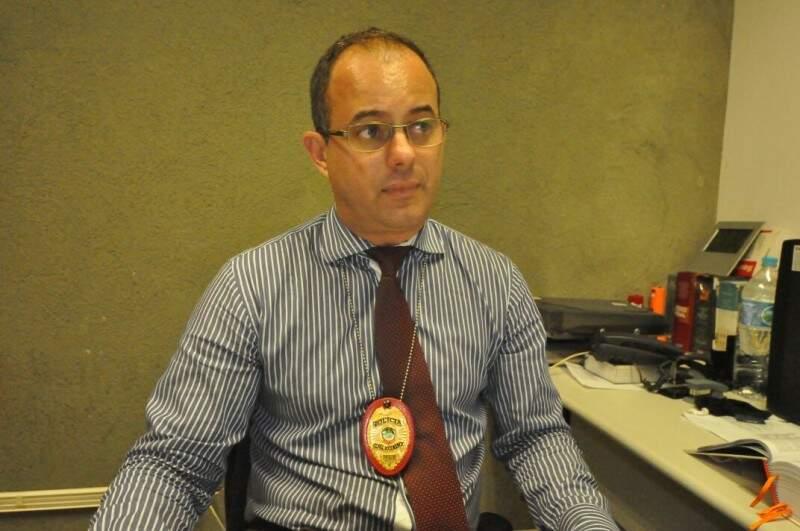 Delegado indiciou acusado de atropelar militar (Foto: Arquivo)