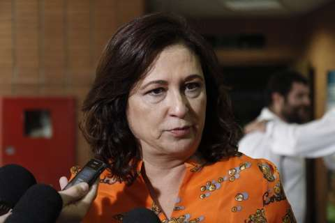 Juíza que cancelou Leilão da Resistência será denunciada ao CNJ, diz Kátia Abreu