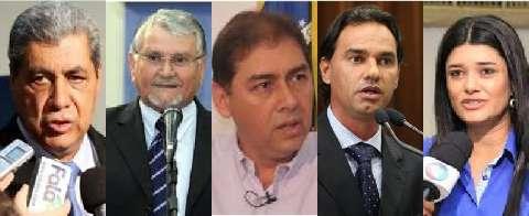 De ex-governador a cassado, qualquer um pode virar prefeito da Capital