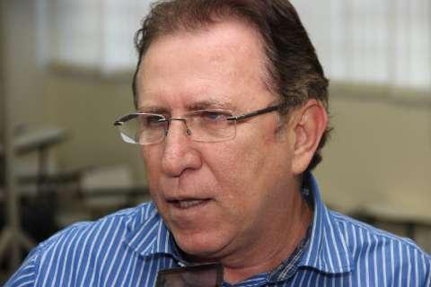 Alvo de operação da PF, Giroto deixa cargo de assessor em ministério