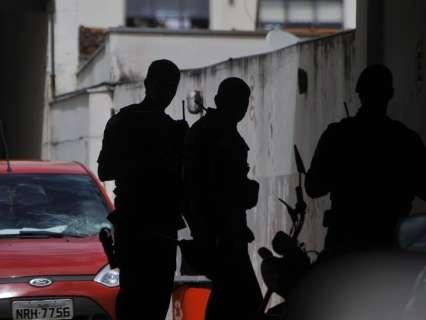 Sob suspeita de favorecimento, polícia mantém sigilo em investigação