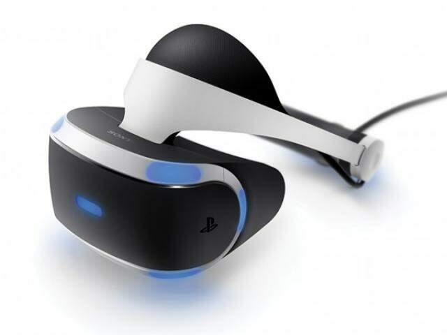 PlayStation VR some das lojas pelo mundo. Sucesso de vendas ou problemas?