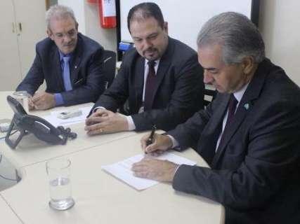 Governo garante R$ 15,9 milhões para início das obras de Hospital Regional
