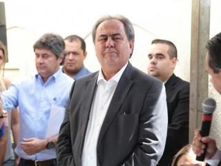 Antônio Cezar Lacerda Alves, presidente do PSD em MS, será o secretário de Governo. (Foto: Reprodução Facebook)