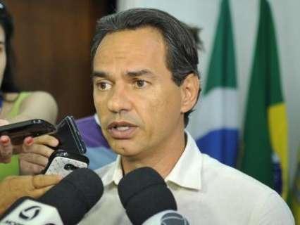 Marquinhos suspende decreto de ex-prefeito sobre Solurb até fim de julgamento