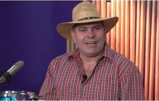 A escolha de Marcos Roker foi confirmada hoje no Diário Oficial