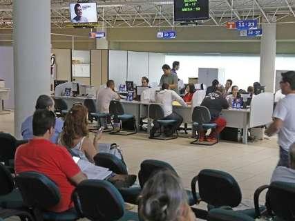 Prefeitura arrecada R$ 20 milhões em campanha de negociação com contribuinte