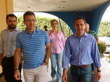 Corte de secretarias e comissionados reduziu folha em 30%, diz Marquinhos