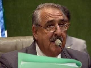 Jerson disse que 20 projetos devem ser votados antes do recesso parlamentar (Foto: arquivo)