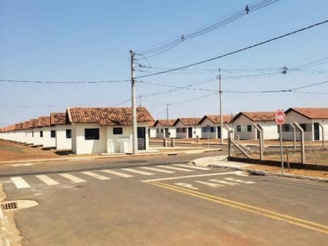 Beneficiários do Rui Pimentel assinam contratos de moradia nesta sexta-feira
