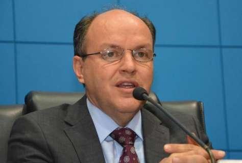 Maioria do PMDB vai apoiar Rose Modesto na eleição, diz Mochi