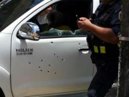 Casal de brasileiros que passava as festas em Assunção é morto a tiros