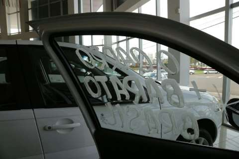 Venda de veículos vai de mal a pior e queda em MS chega a 23% no ano