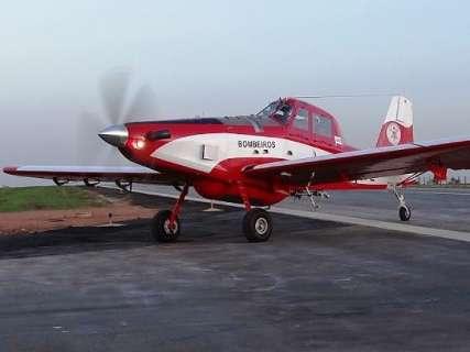 MS atinge 600 focos de fogo em 1 dia e Pantanal recebe posto de comando
