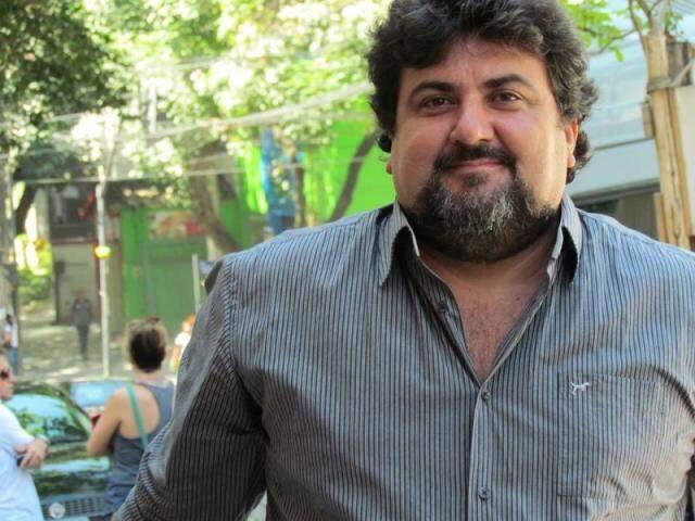 Supervisor comercial foi a Belo Horizonte em setembro, para a gravação. (Foto: Victor Ramalho)