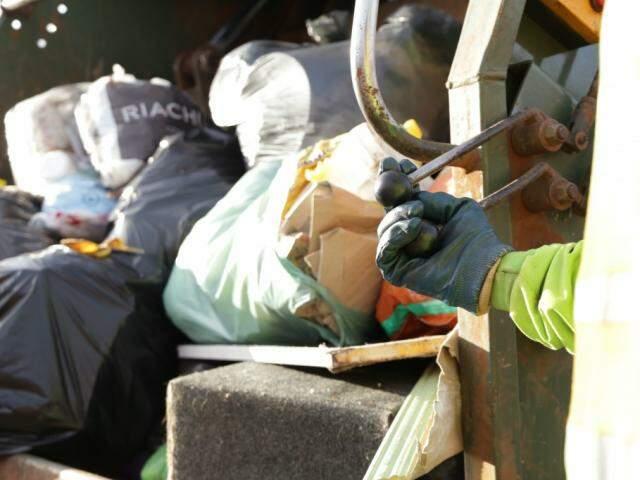 Taxa do lixo pode ter reajuste anulado para 2020 (Foto: Kísie Ainoã/Arquivo)