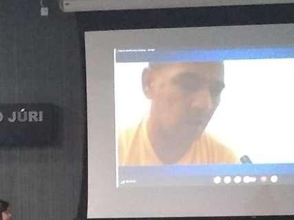 Nando é condenado a 18 anos por morte de adolescente no Danúbio Azul