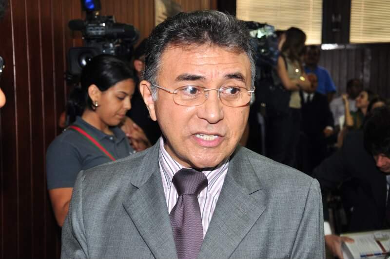 """Juiz Odilon de Oliveira diz que ex-agentes usam denúncia """"requentada"""""""