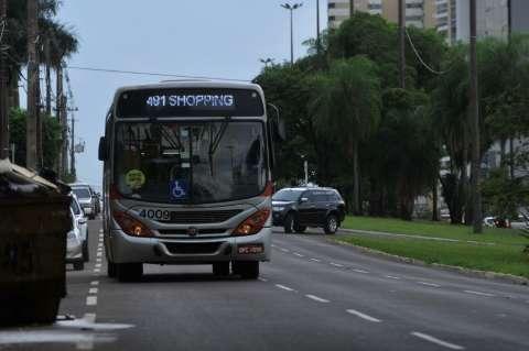 População terá 100 novos ônibus para transporte coletivo, diz Marquinhos