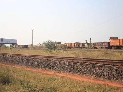 Renovação da Malha Paulista destrava a ferrovia de MS, diz secretário