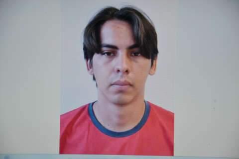 Bandidos envolvidos em cinco roubos em Campo Grande foram apresentados na Derf