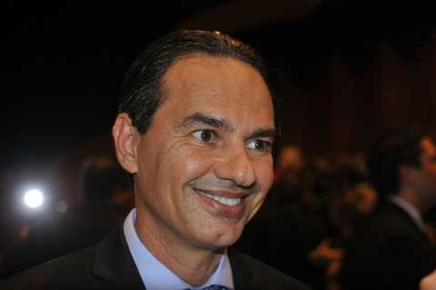 Buracos, infraestrutura e atraso nos salários são desafios, diz Marquinhos