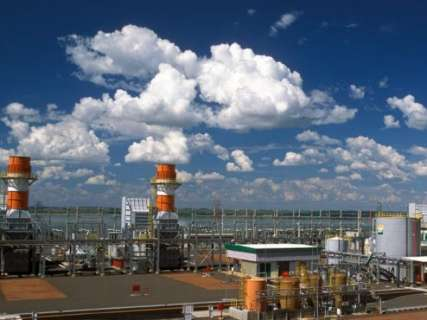 Termelétrica de MS participa de leilão de energia e pode ampliar mercado de gás