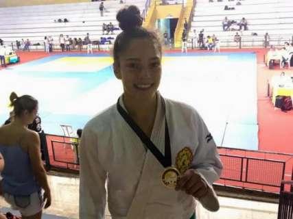 Equipe de MS tem 20 judocas no Meeting Nacional sub-18 e sub-21