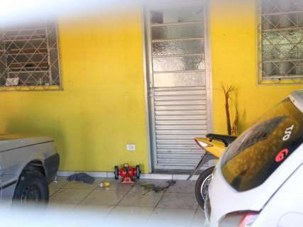 Depois de atirar em casal de amigos, guarda atingiu Maxelline na cabeça
