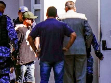 Força-tarefa prendeu 27 acusados de violência contra a mulher em MS