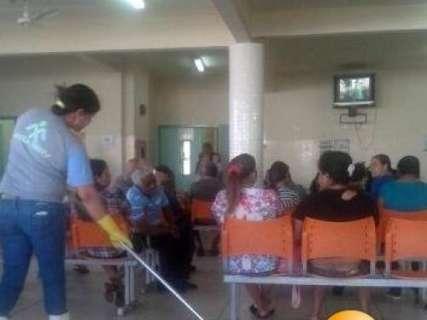 Prefeitura pagou R$ 4,8 milhões em serviços e dívida trabalhista à Mega Serv