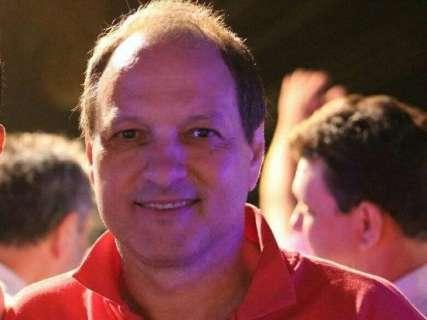 Justiça nega 3º recurso e ex-prefeito perde chance de candidatura