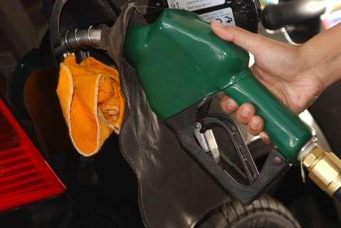 ICMS do combustível deve ser discutido na reforma tributária, diz governador