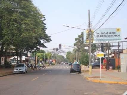 Prefeitura pede 50 milhões para investir na Bom Pastor e em central de dados