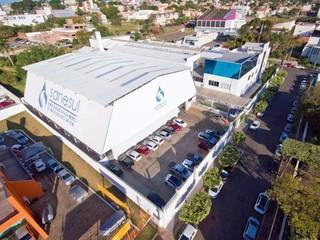 Empresa de Saneamento de Mato Grosso do Sul abriu processo seletivo para preencher diversas vagas (Foto: divulgação/Sanesul)