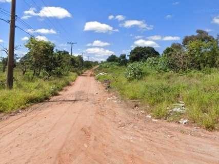 Prefeitura pede R$ 263 mil por terreno de 1,2 mil m² no Jardim Veraneio