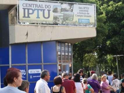 Com aumento de 14%, arrecadação do IPTU 2020 já chega a R$ 263 milhões