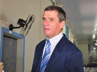 Ari Artuzi era deputado estadual e chegou a ser denunciado por falsa comunicação de crime. (Foto: Arquivo)