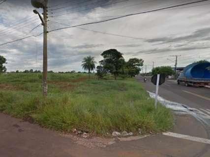 União autoriza venda de 13 lotes em frente à Casa da Mulher Brasileira