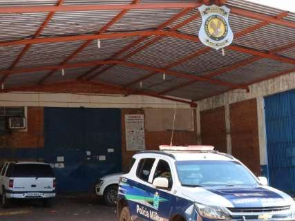 """Polícia flagra dupla com """"pombos"""" prontos para serem enviados à Máxima"""