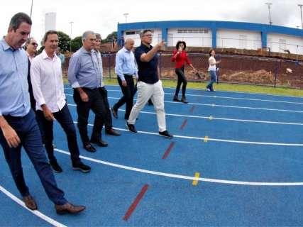 Projeto de novo acesso às Moreninhas prevê 13 km de extensão