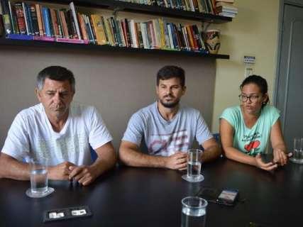 """Há 1 mês sem visita, família reclama de """"castigo"""" a guardas presos na Omertá"""