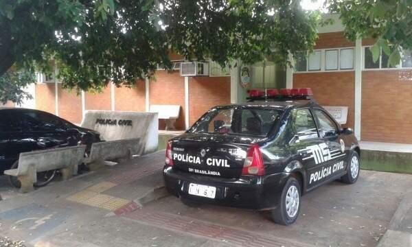 Suspeito será ouvido nesta terça-feira na Delegacia de Polícia Civil de Brasilândia