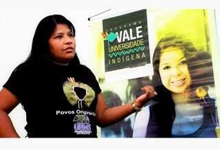 Programa contempla estudantes indígenas (Foto: Divulgação)