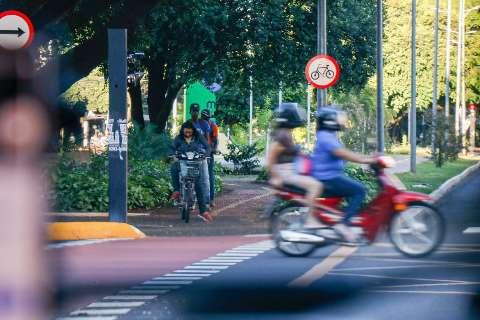 Em Campo Grande, 70% dos moradores de 3 bairros desrespeitam isolamento social