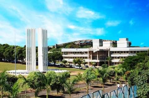 UFMS marca retorno de atividades presenciais para 11 de maio