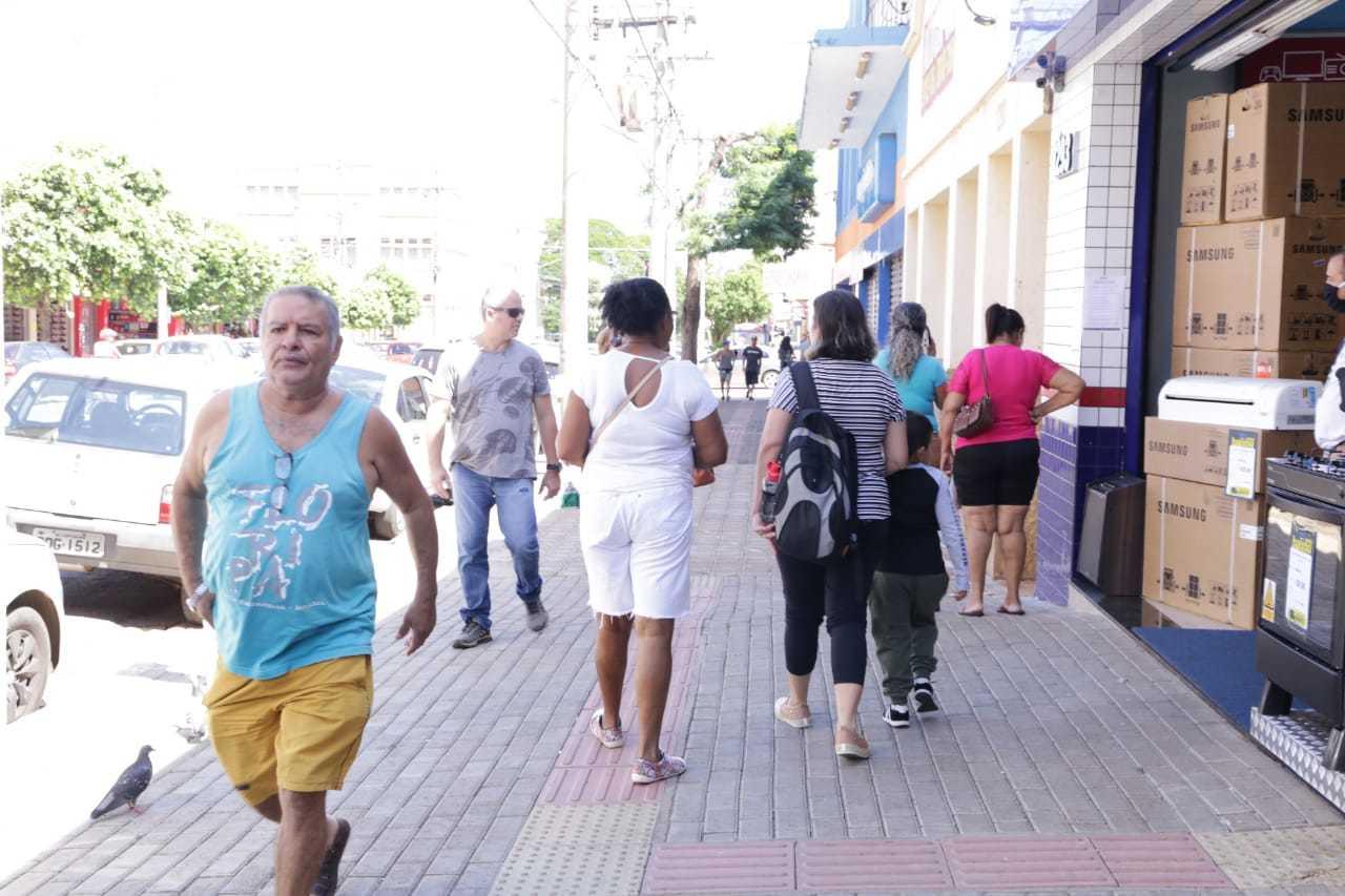 Campo Grande, com 41,3%, tem índice inferior às médias nacional e estadual (Foto: Kísie Ainoã)