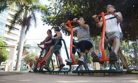 Prorrogada suspensão de atividades em parques de Campo Grande